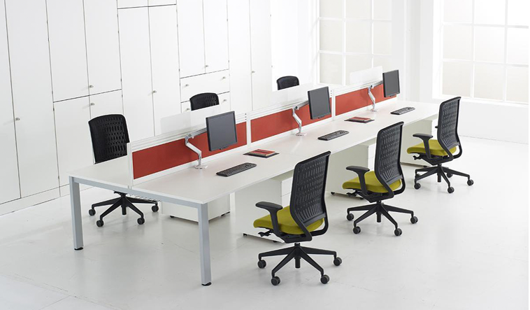 Seating Office Furniture Ergonomic And Xpert Banking